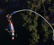 Bungee Jumping Adventure