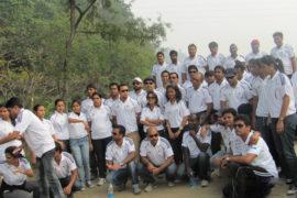 Corporate Tour Rafting Rishikesh