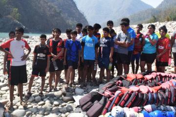 Rishikesh Summer Camp