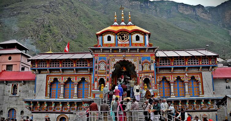 Badrinath Dham Temple