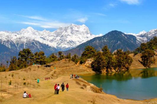 Deoriyatal Uttarakhand